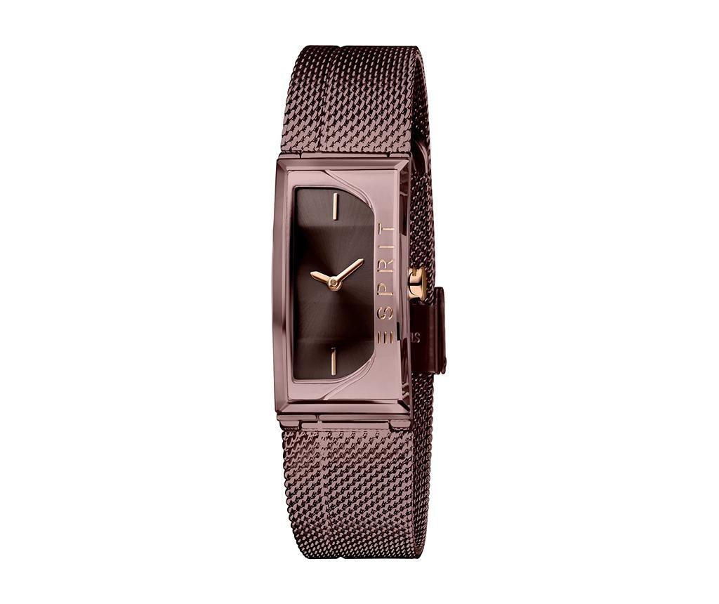 Ženski ručni sat Esprit Houston Lux Brown
