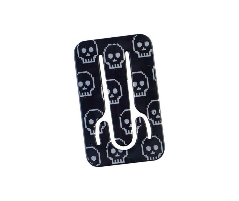 Držač za telefon Flexistand Skull