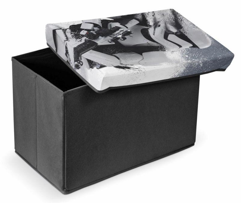 Kutija za pohranu sa poklopcem Star Wars Glimpse