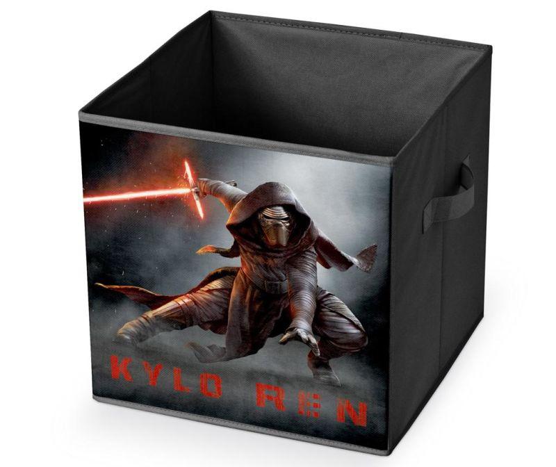 Shranjevalna škatla Star Wars Kylo Ren
