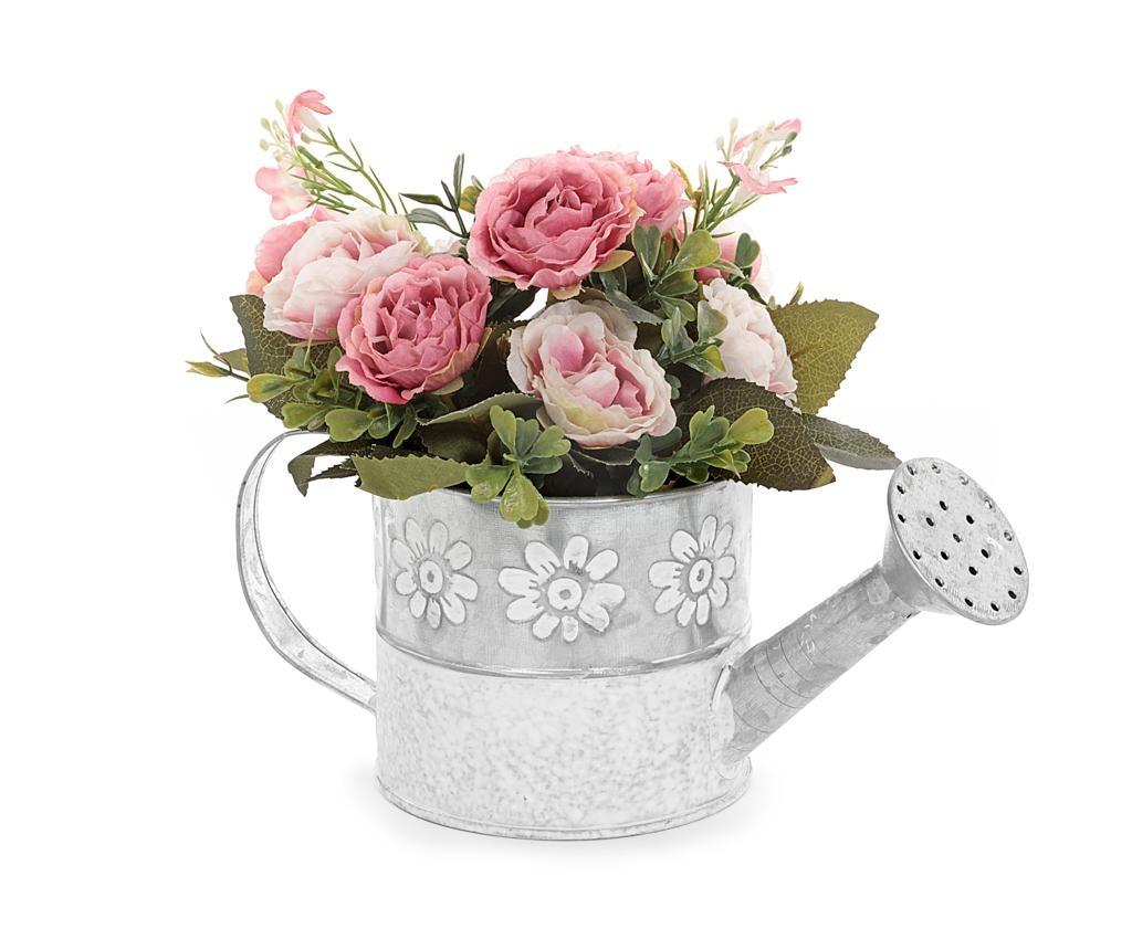 Umetno cvetje v vazi Shanna