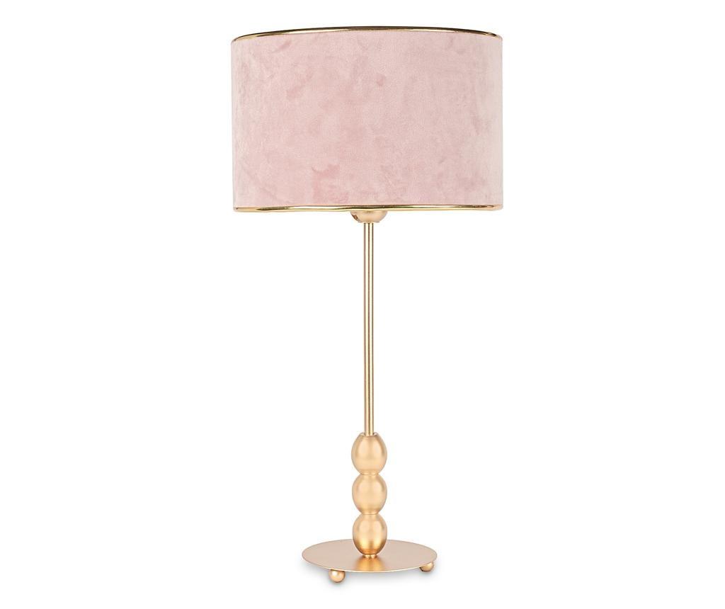 Velvet Rose Jann Asztali lámpa