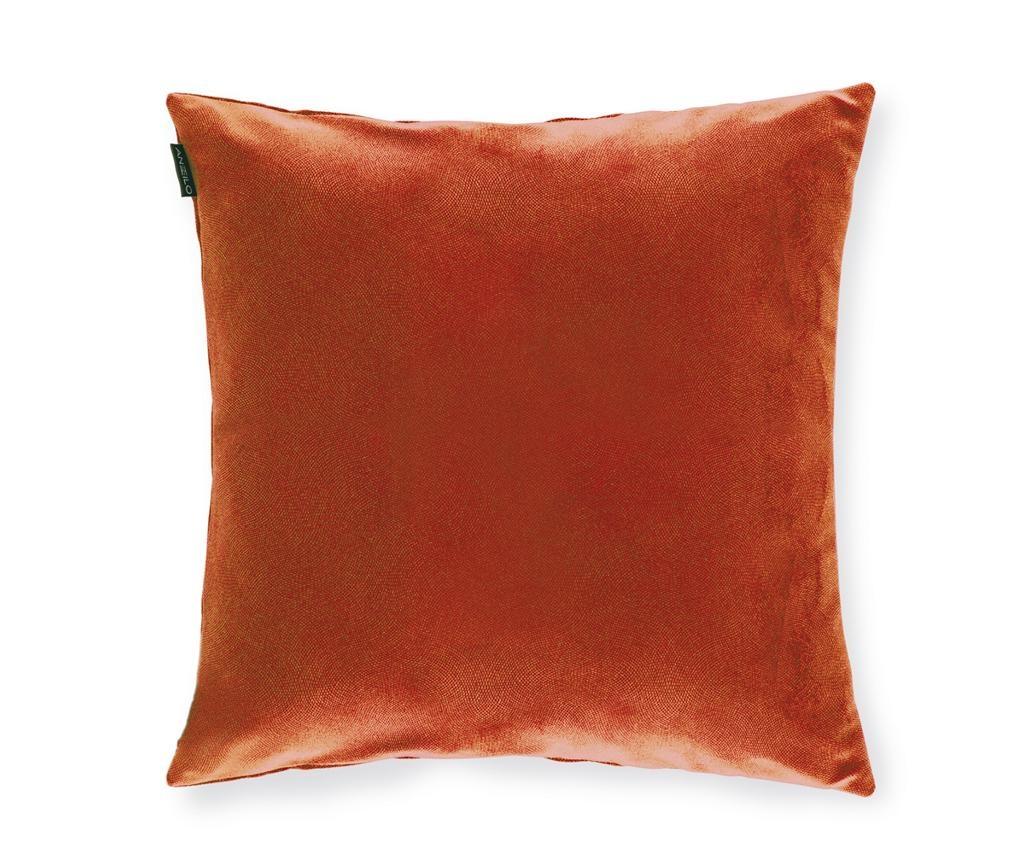 Jastučnica Polenta Naranja 45x45 cm