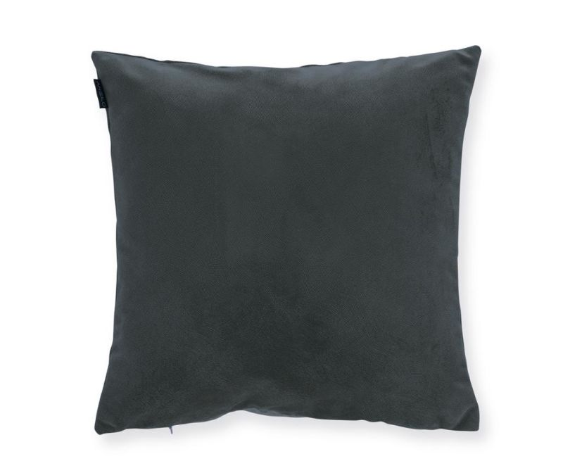 Prevleka za blazino Polenta Antracita 45x45 cm