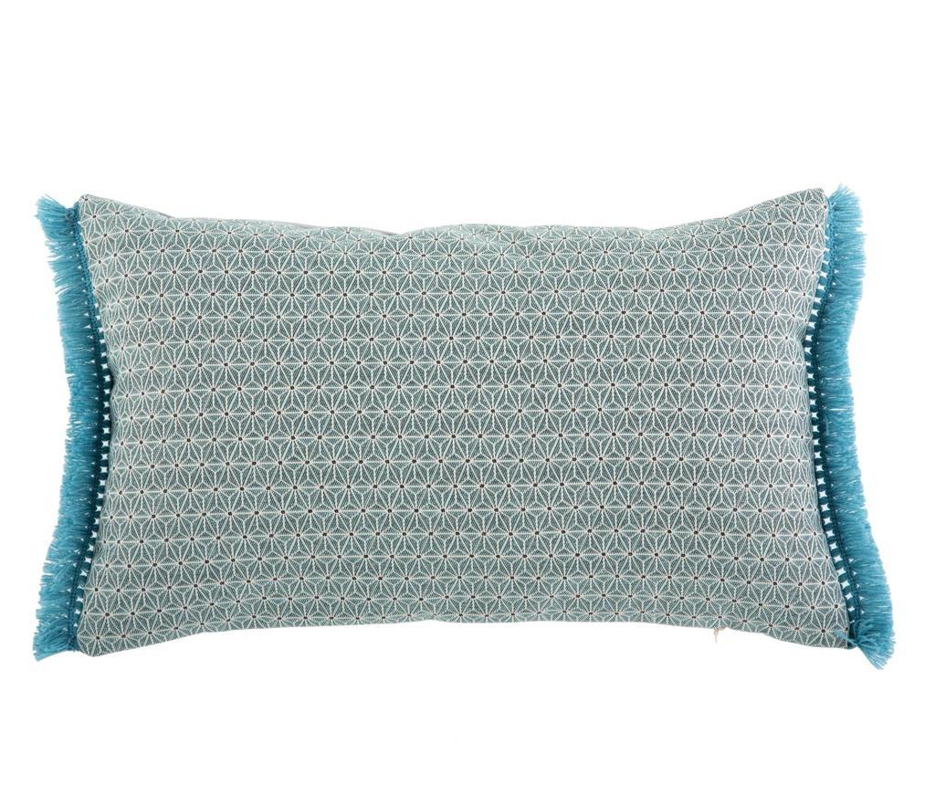Jastučnica Jaq Moby Agua 30x50 cm