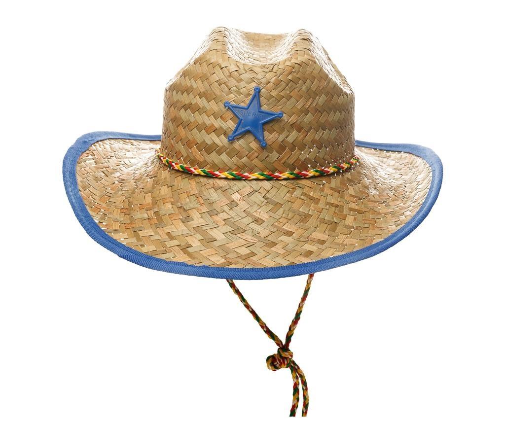 Шапка Cowboy Blue