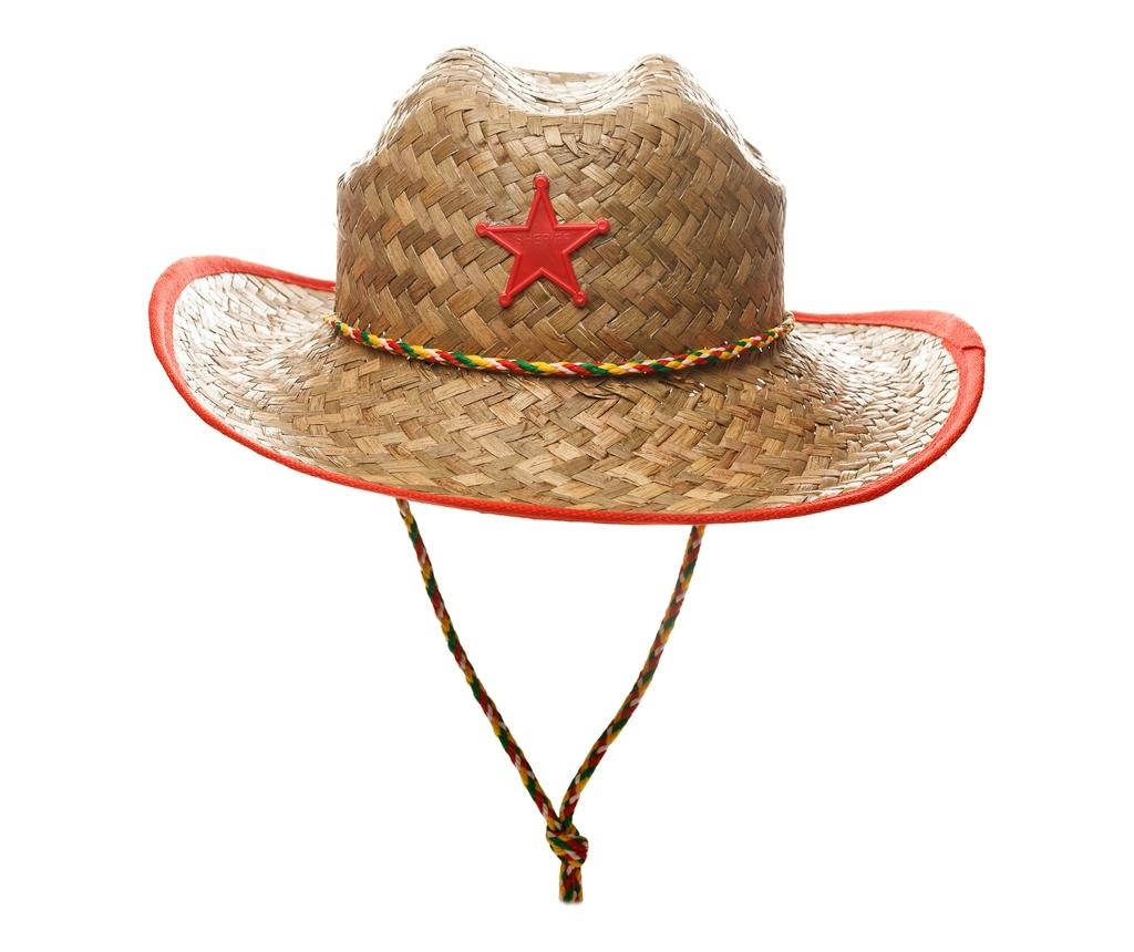 Шапка Cowboy Red
