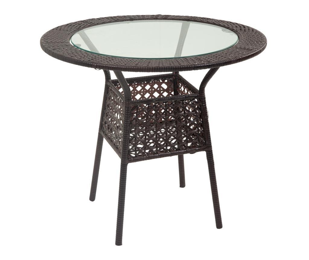 Set - vrtna miza in 4 stoli Classic