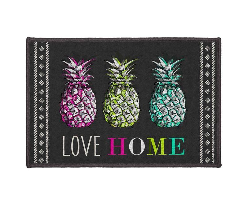 Preproga Love Ananas 40x60 cm