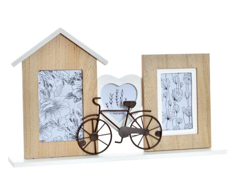 Plošča za fotografije Bicycle