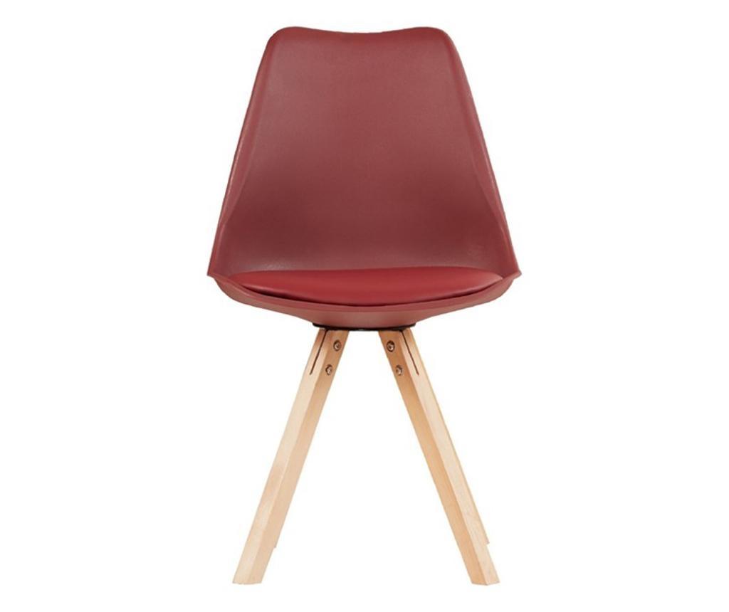 Židle Sylvie Red