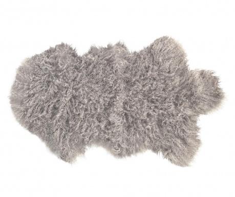 Χαλί Fur Grey 50x90 cm