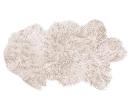 Χαλί Fur Mood Black 50x90 cm