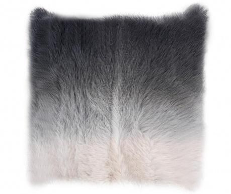 Διακοσμητικό μαξιλάρι Fur Maxi Ivory 50x50 cm
