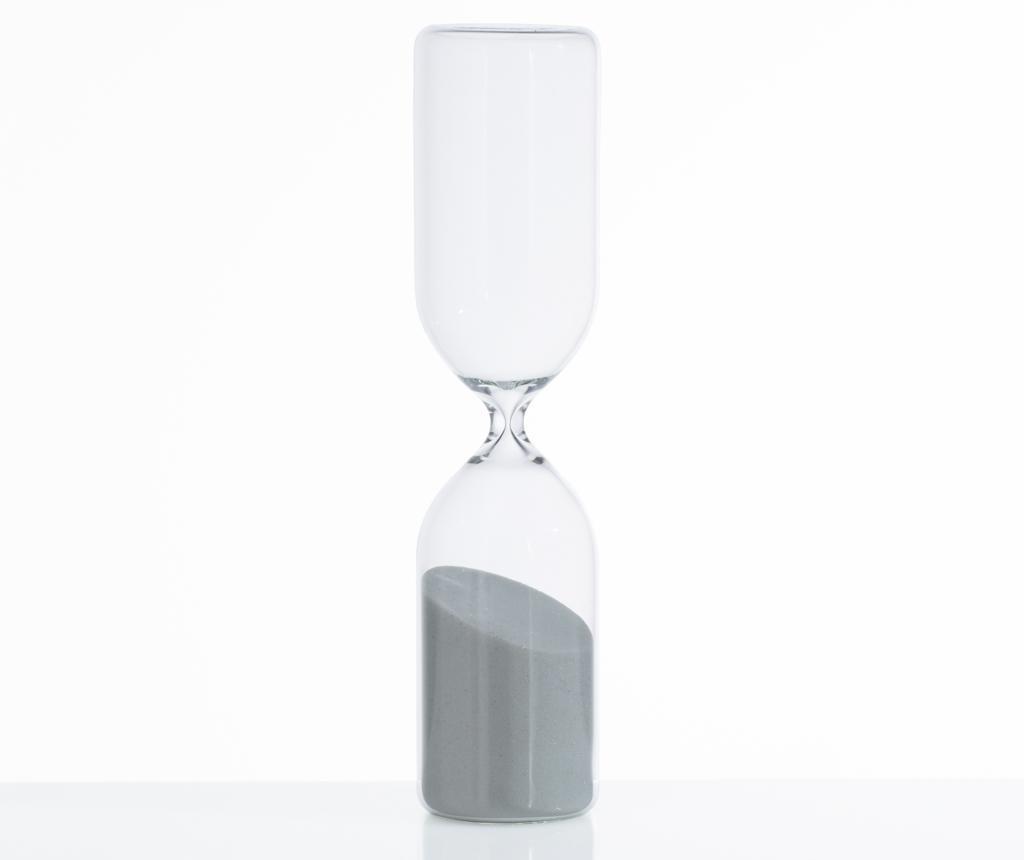Пясъчен часовник Tomtime Mood 60 Grey
