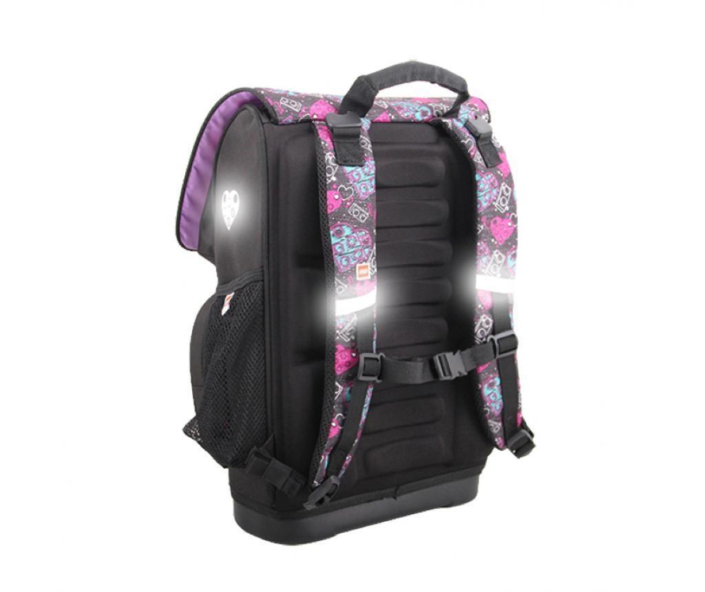 Školní batoh Rock