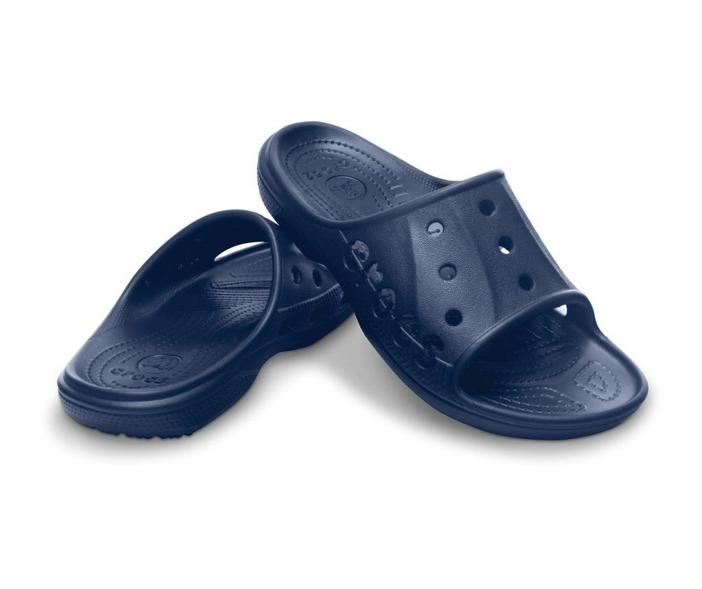 Unisex natikači Baya Slide Navy 41-42