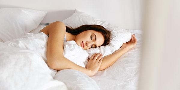 Ξεκούραστος ύπνος