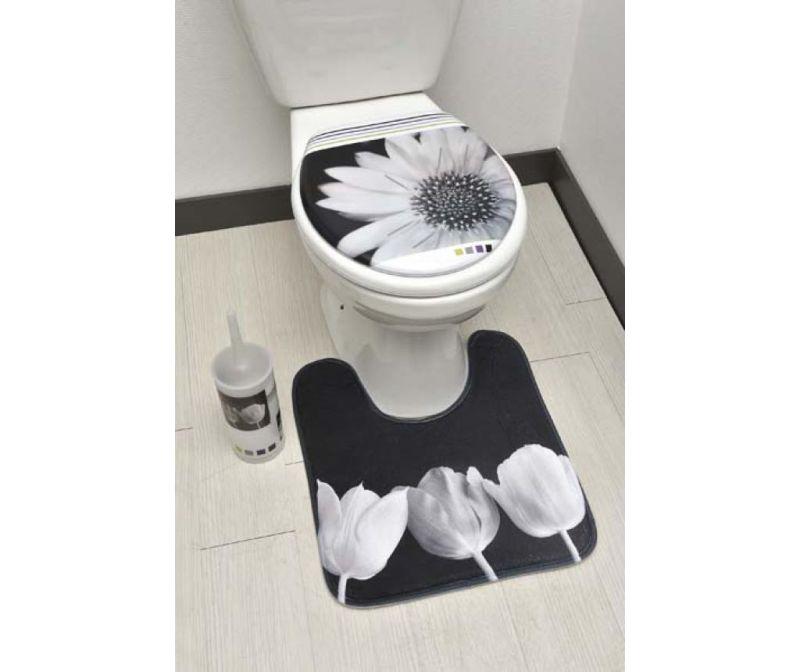 Covoras pentru toaleta Chloe 45x50 cm