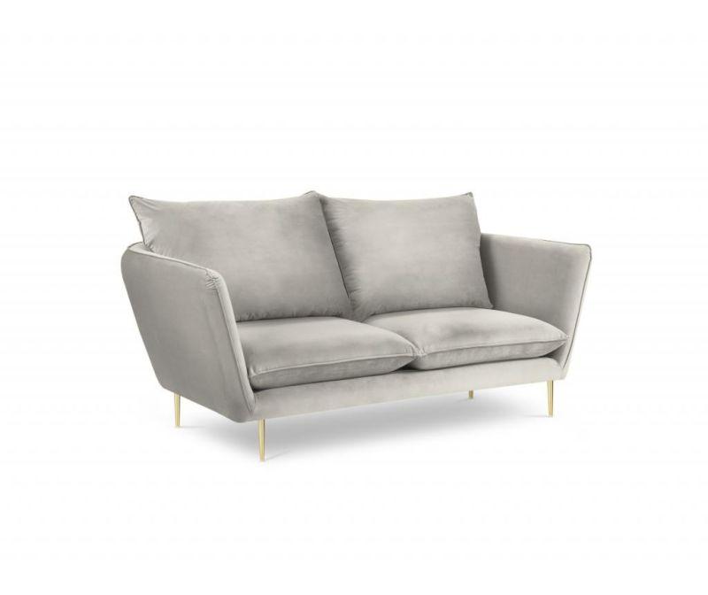 Canapea 2 locuri Verveine Beige