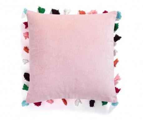 Διακοσμητικό μαξιλάρι Negra 45x45 cm
