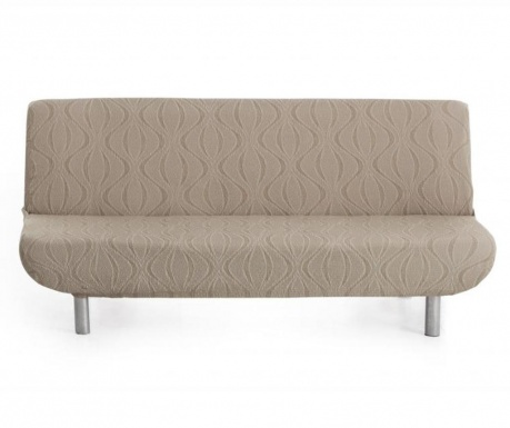 Κάλυμμα καναπέ Iria  Linen 180-220 cm