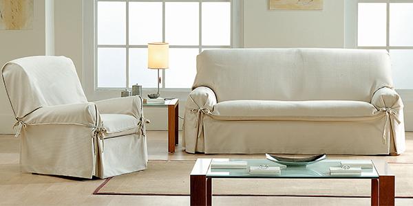 Προστατευτικά καλύμματα για καναπέδες
