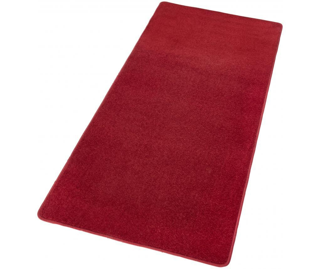 Covor Fancy Red 80x150 cm