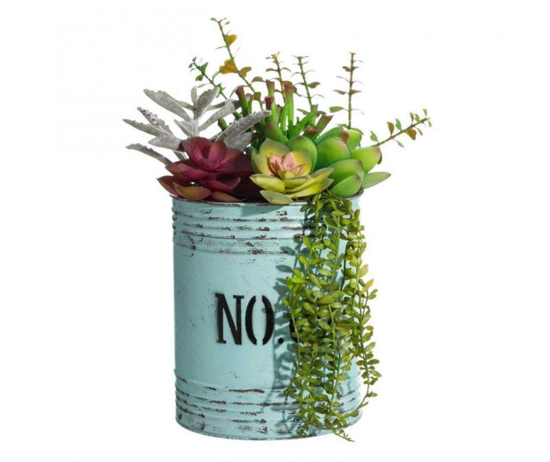 Posuda za cvijeće Number