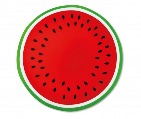 Podmetač Watermelon 38 cm