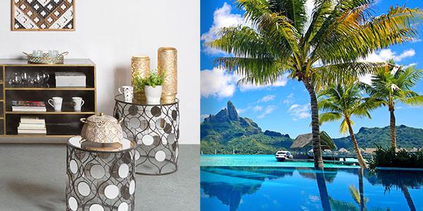Σκεφτώντας τη Bora Bora