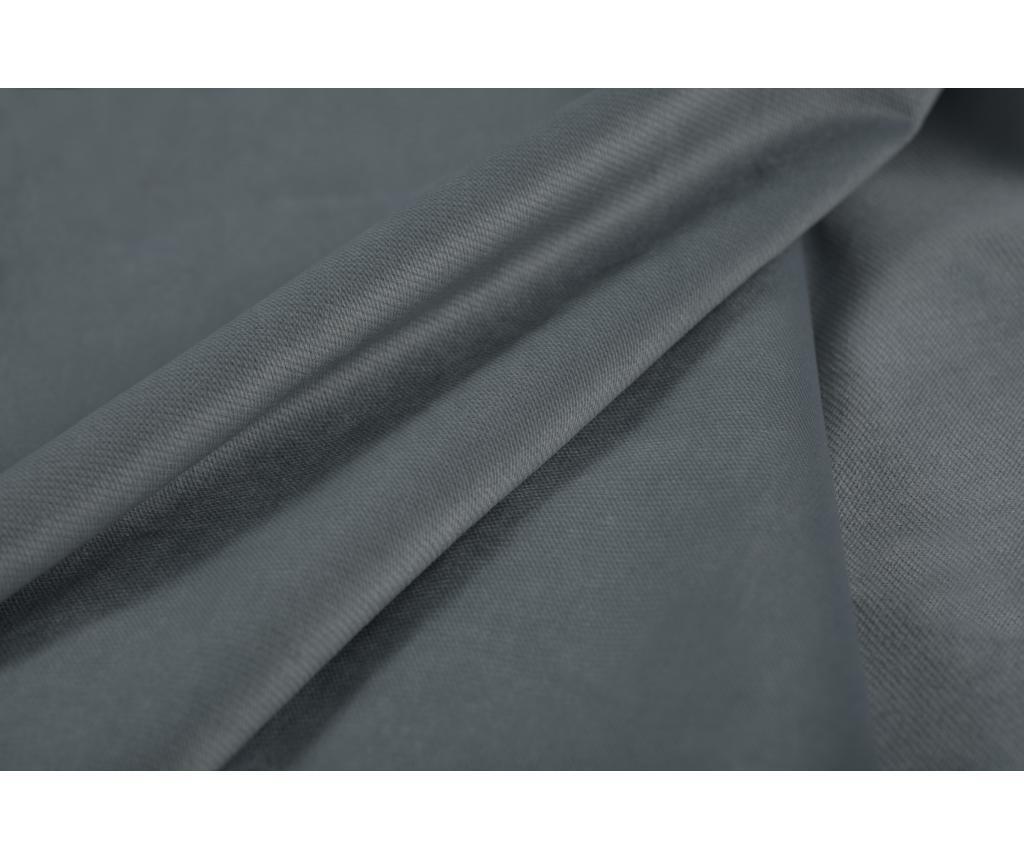 Lijeva kutna garnitura Opera Grey