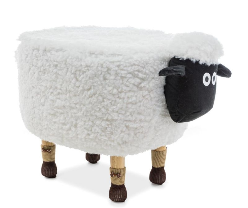 Tabure za djecu Sheep