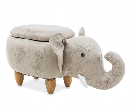 Tabure za djecu Elephant