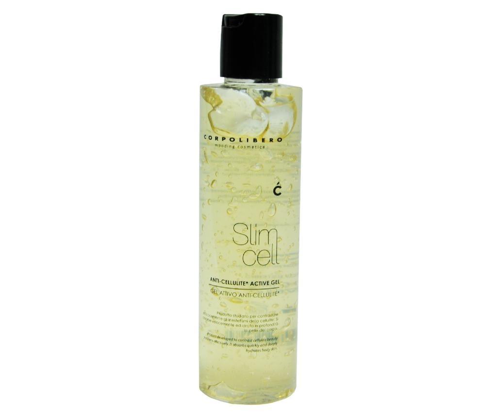 Gel proti celulitu Slim Cell Active 200 ml