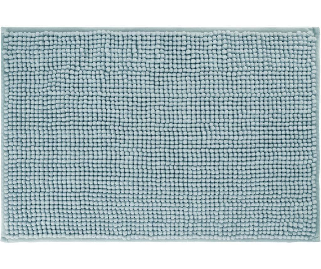 Zestaw zasłona prysznicowa z dywanikiem łazienkowym i pudełkiem na kosmetyki Guy Laroche Home Shower Curtain