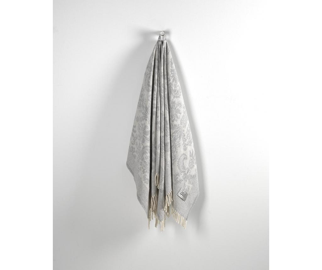 Pokrivač Rita Grey 130x170 cm
