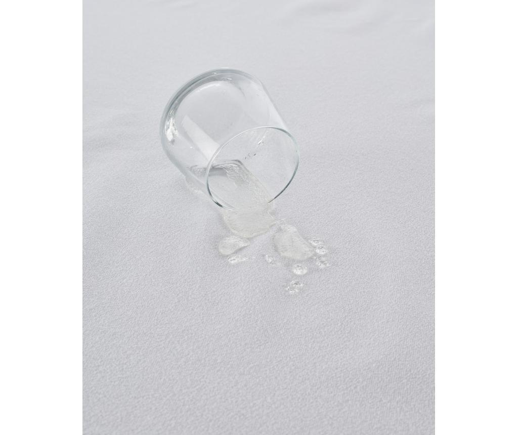 Vodoodporna zaščita za ležišče 70x140 cm