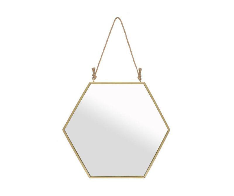 zrcalo Hexagon