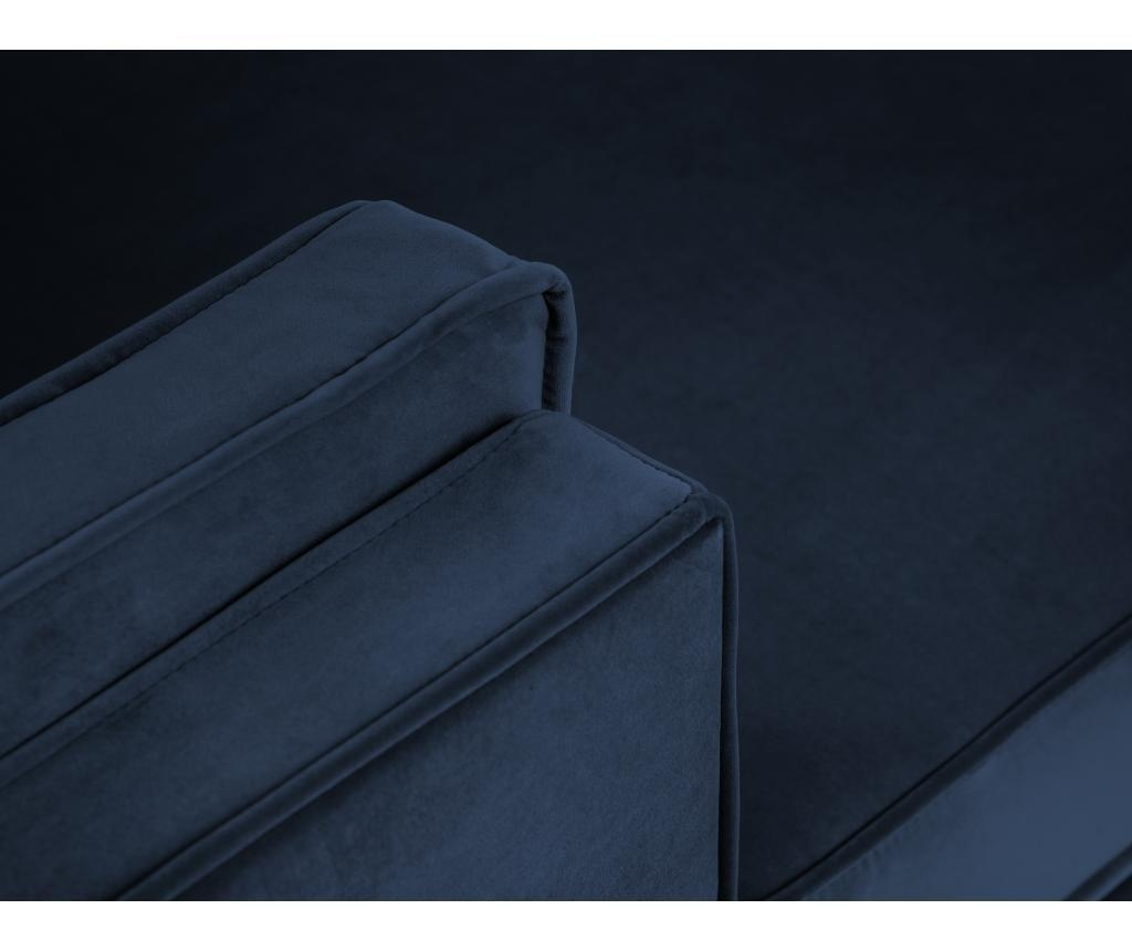 Ljeva kutna garnitura Giuseppe Royal Blue