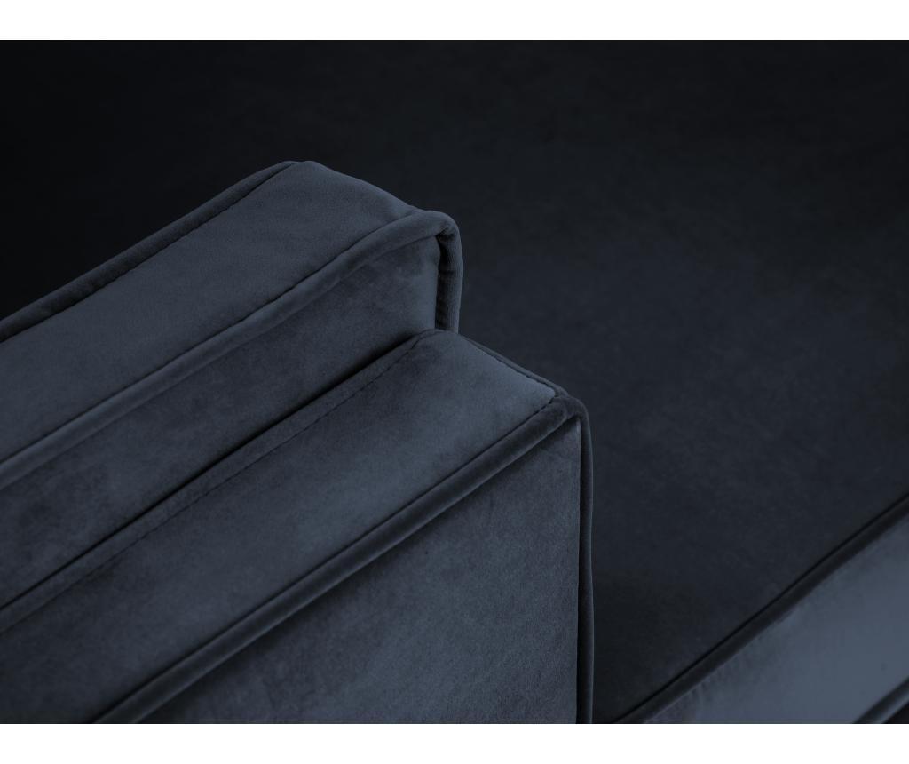 Coltar stanga Giuseppe Dark Blue