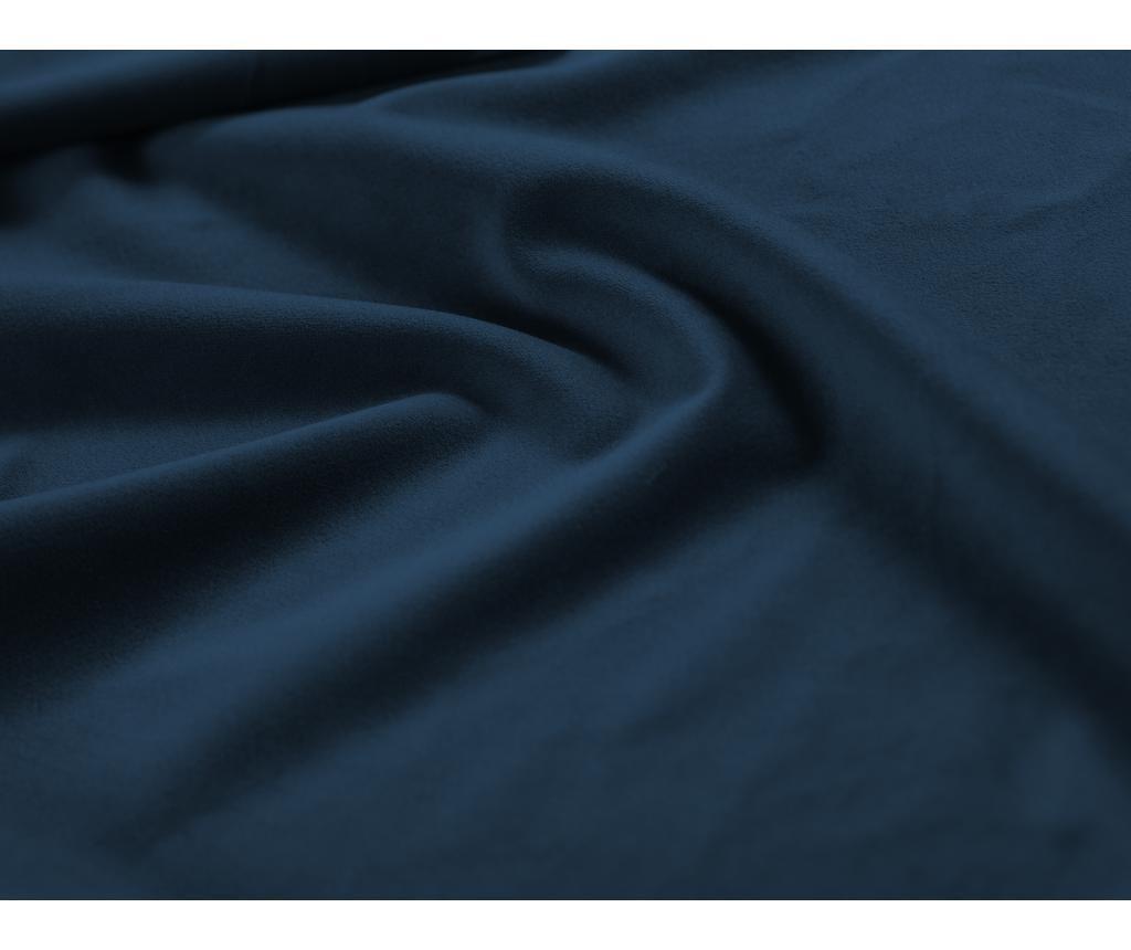 Lijeva kutna garnitura na razvlačenje Valentina Royal Blue