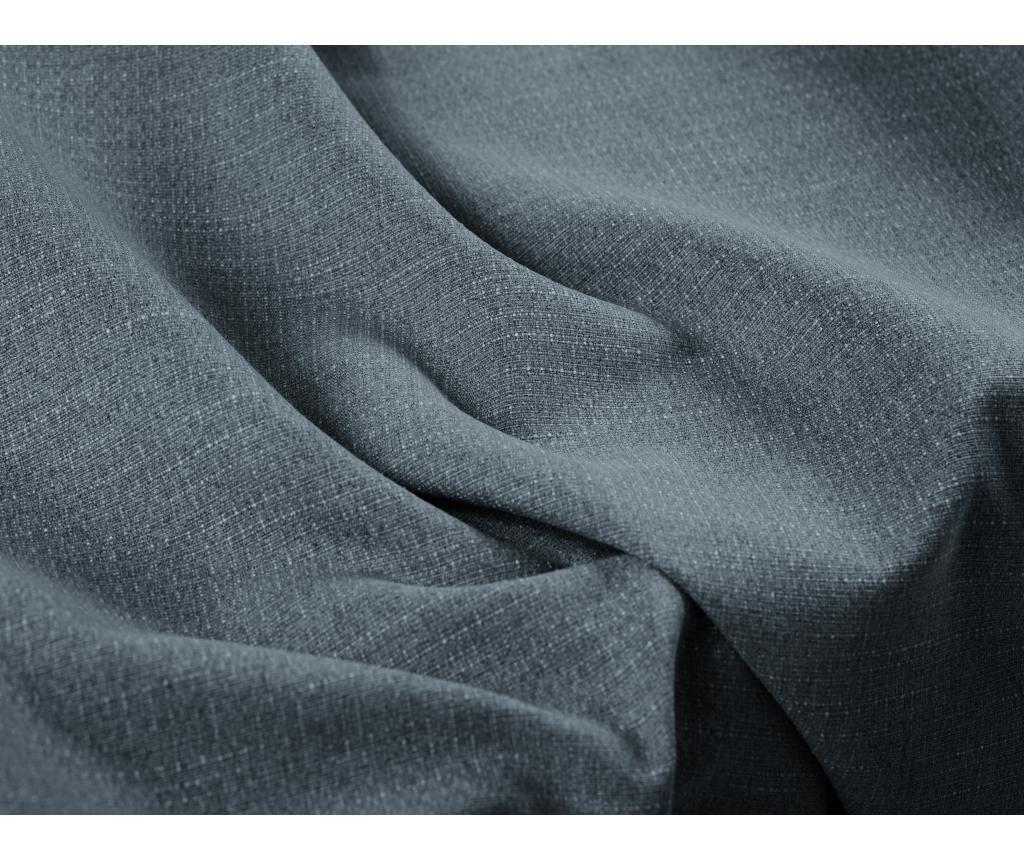 Desna kutna garnitura na razvlačenje Dario Blue