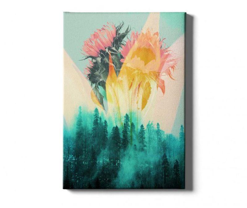 Slika Flowers 40x60 cm
