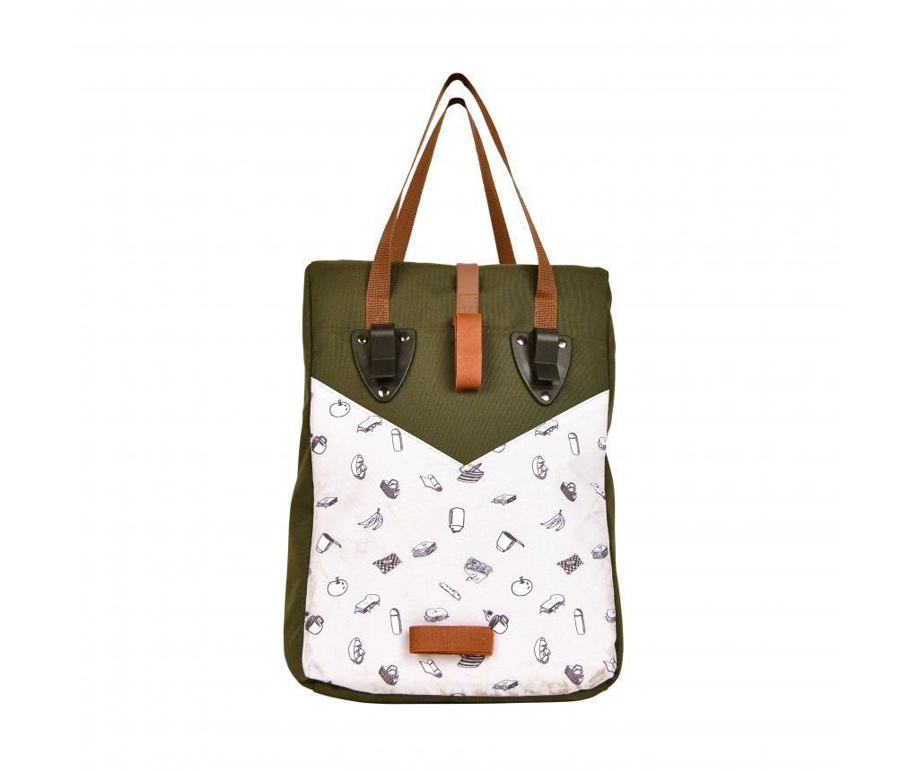Piknik torba za kolo Bicycle Bag