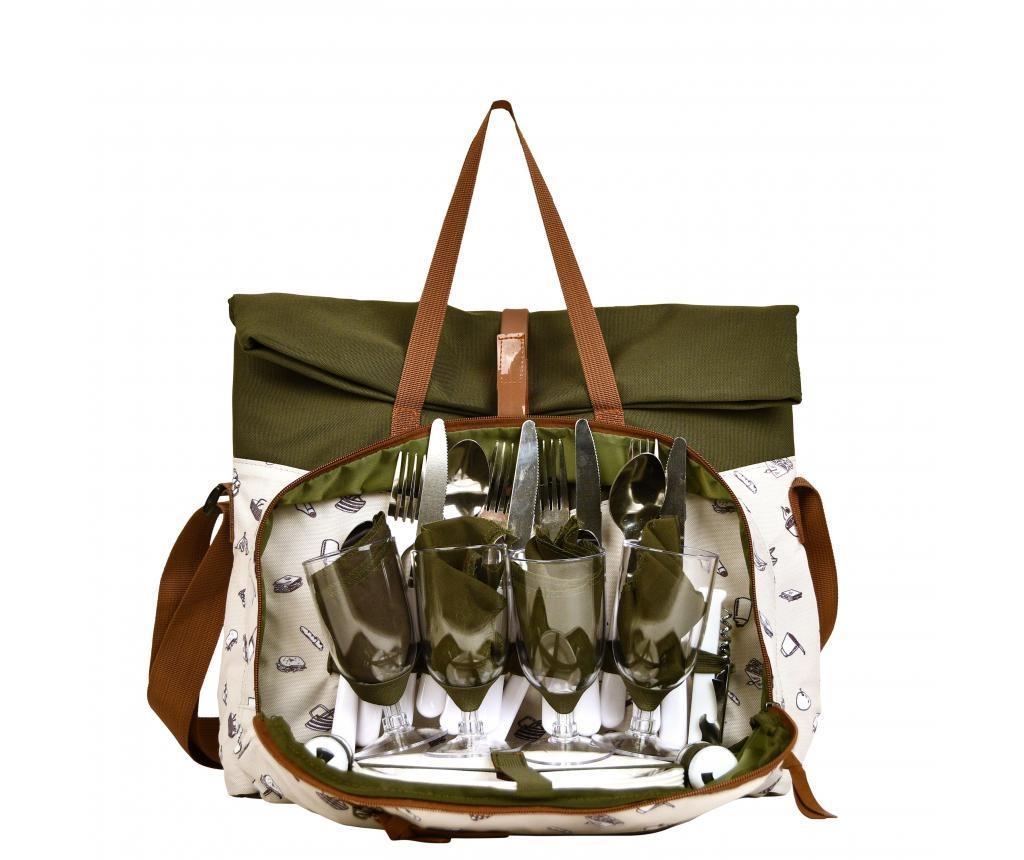 Piknik torba za 4 osebe