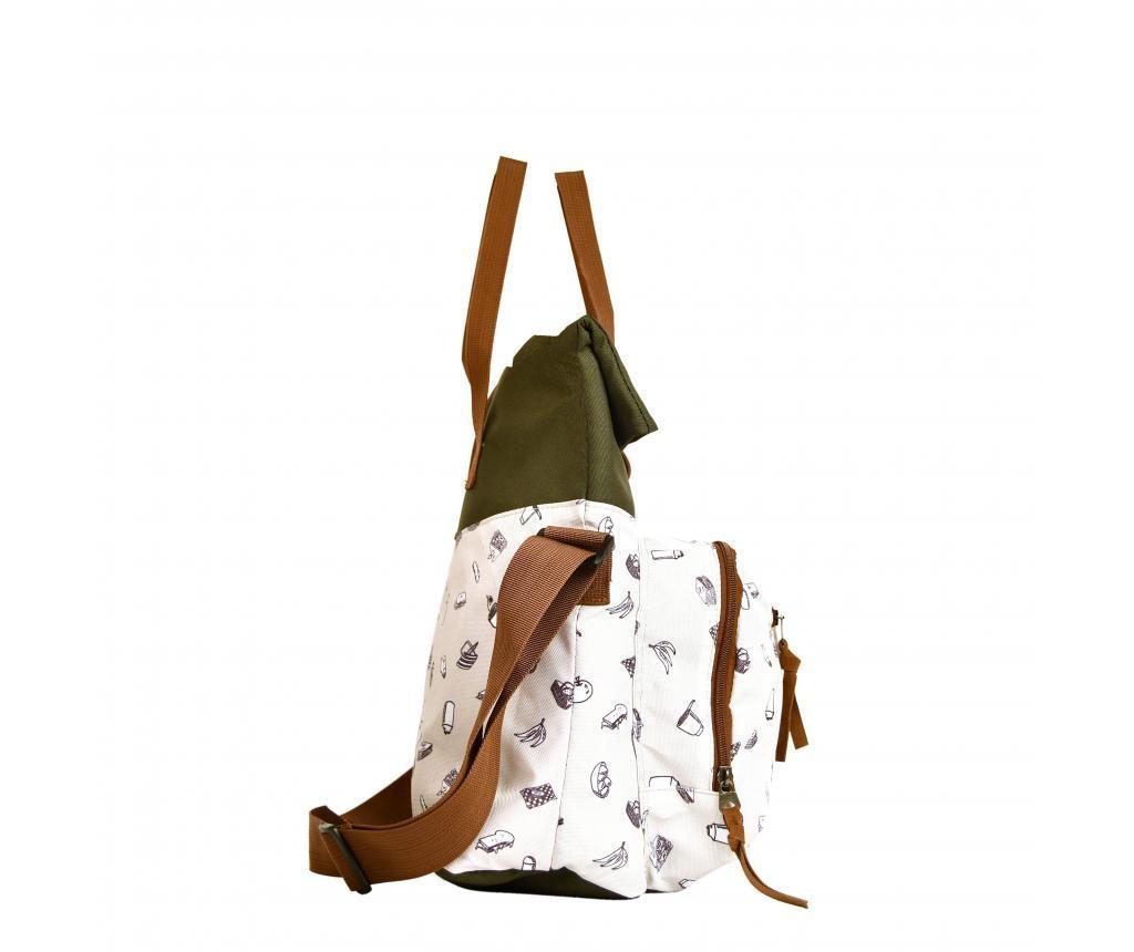 Taška na piknik pro 4 osoby