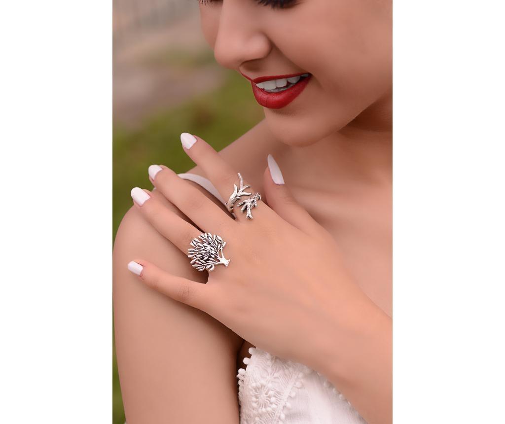 Sada 2 prstenů