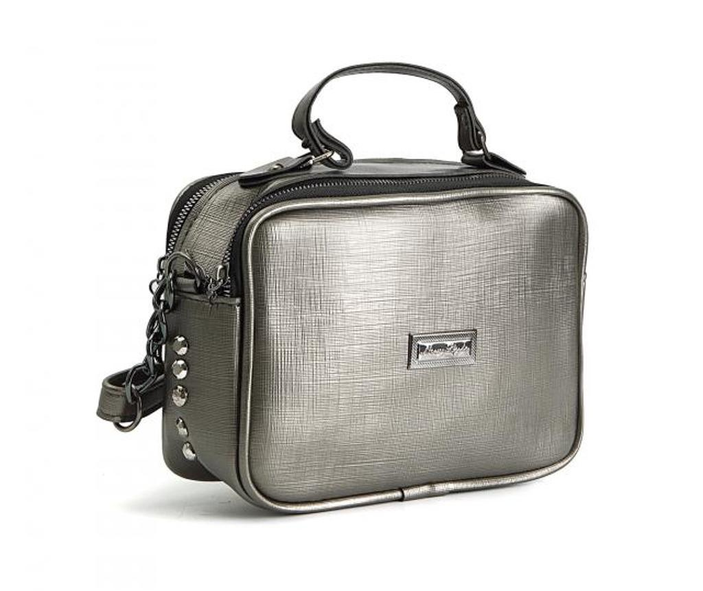 Чанта Polonation Silver