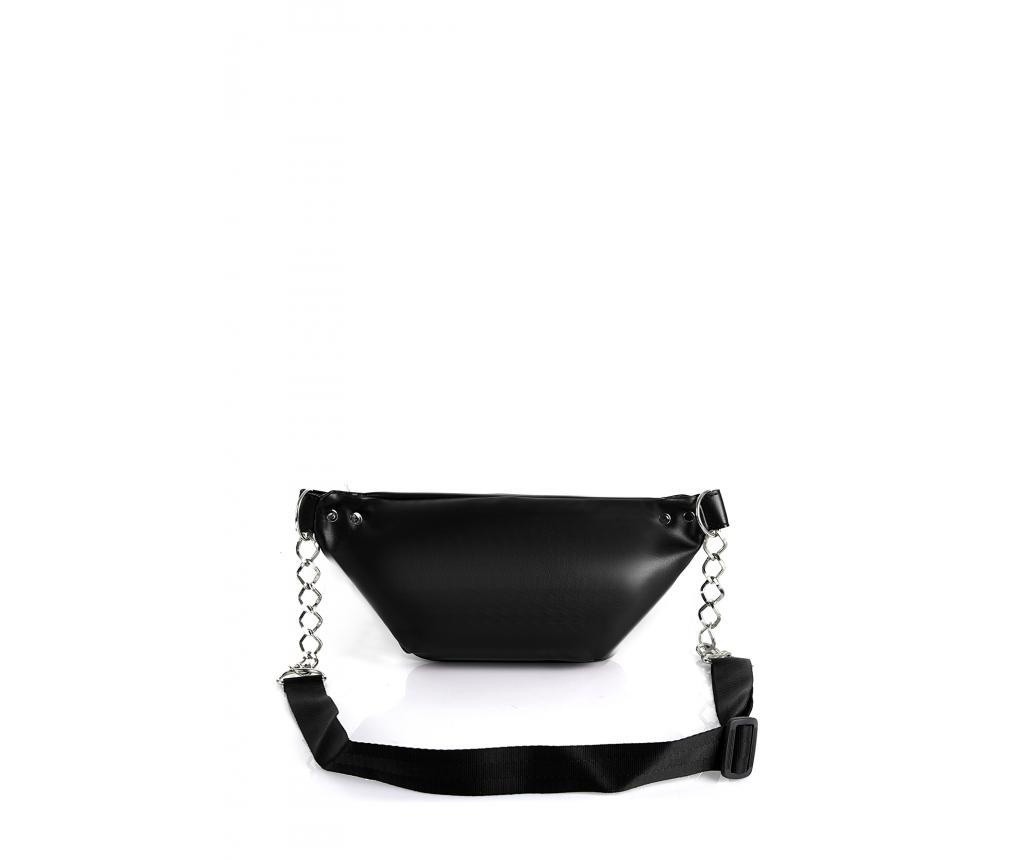 Чанта за кръста Polonation Black